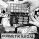 Diduga Produksi Kosmetik Ilegal, Warga Ngronggo Diperiksa Polisi