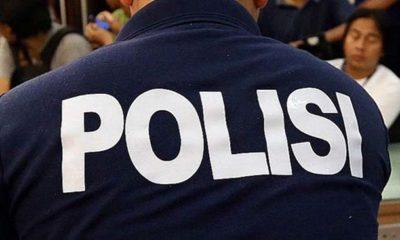 Operasi Pekat, Polresta Kediri Ciduk Sembilan Tersangka